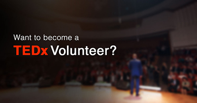 Join the TEDxHvAmsterdam team!